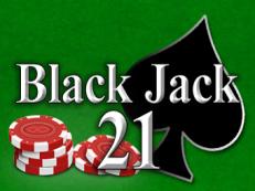 Black Jack 21